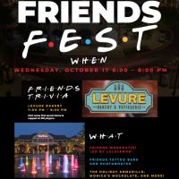 Friends Fest