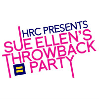 Sue Ellen's Throwback Party