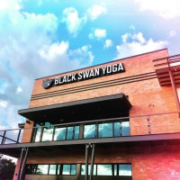 Black Swan Yoga San Antonio