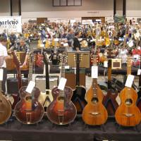 Amigo International Guitar Show