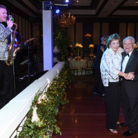 UT Southwestern Medical Center presents Ball for Eye Research 2019