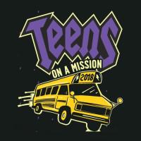 Teens on a Mission