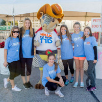 JDRF One Walk Houston