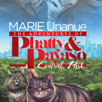 Marie Unanue: The Adventures of Phatty and Payaso - Central Park