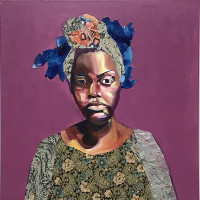 "Angela Davis Johnson: ""Seen So Much"" opening reception"