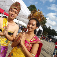 Indonesian Festival Houston