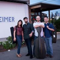 Westheimer String Quartet