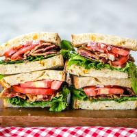 BLT sandwich Empire Baking Company