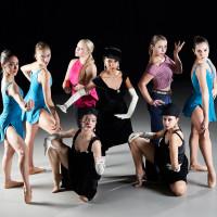 SMU Meadows Fall Dance Concert