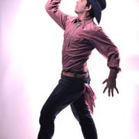 Jade Esteban Estrada as Pretty Boy Rock