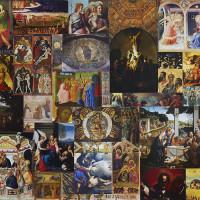St. Matthew's Cathedral Arts presents Annie Ehrenreich: Sacred Space - Visual Voice