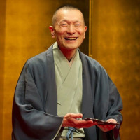 Rakugo in English