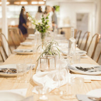 The Copper Table: Dinner Three
