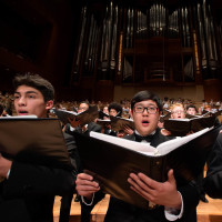 Children's Chorus of Greater Dallas