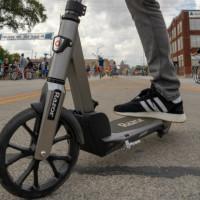 Razor Share scooter