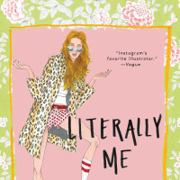 Julie Houts: Literally Me Book Signing