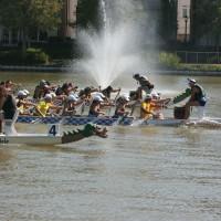 San Antonio Dragon Boat Festival