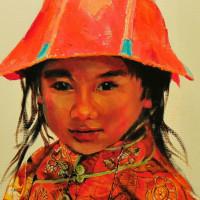 """""""Traversing Tibet"""" opening reception"""