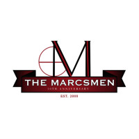 The Marcsmen logo