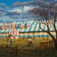 Arthello Beck: An Artistic Journey