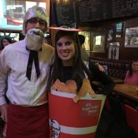 Boos & Booze Halloween Party
