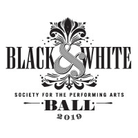 Society for the Performing Arts Black & White Ball