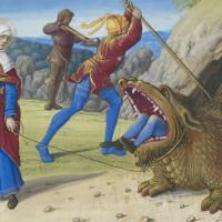 Medieval Monsters: Terrors, Aliens, Wonders