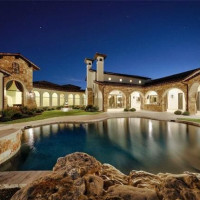Joey Kramer Boerne estate