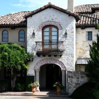 Fiori Spa Galleria facade front exterior