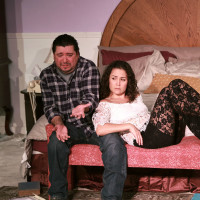 Theatre Southwest presents The Memory of Water