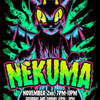 """Nekuma"" opening reception"