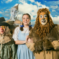 Theatre Arlington presents The Magical City of Oz
