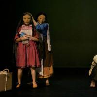 Cara Mia Theatre presents Tina's Journey