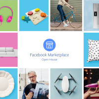 Facebook Marketplace presents Open House