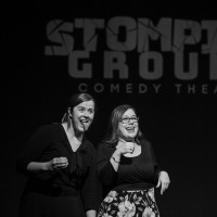 Not Your Momma's Improv Show