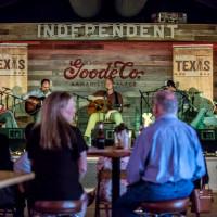 Armadillo Palace live performance
