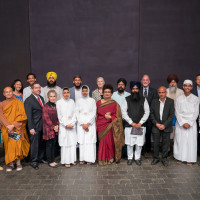34th Annual Houston Interfaith Thanksgiving Service