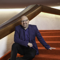 Alley Theatre: Rob Melrose