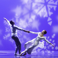 Ballet Concerto presents A Holiday Special