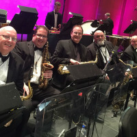 The Heritage Society Jazz Concert