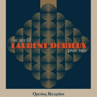 """The Art of Laurent Durieux Part Two"" opening reception"