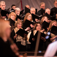 St. Andrew United Methodist Church Choir