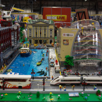 International LEGO® Brick Event