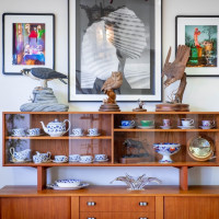 Everything But the House, EBTH Dallas showroom