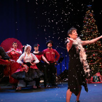Of Mice and Music: A Jazz Tap Nutcracker