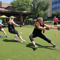 2019 Pull for Puppies Charity Tug-of-War Tournament
