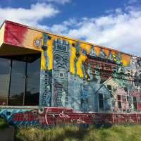 "Sightlines Spoken: ""The Arts & Gentrification in East Austin"""