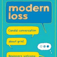 Gabrielle Birkner & Rebecca Soffer <i>Modern Loss</i>