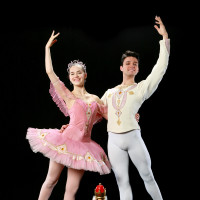 Ballet Ensemble of Texas presents The Nutcracker