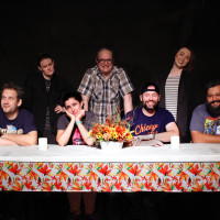 Stomping Ground Comedy presents My F*cked Up Thanksgiving